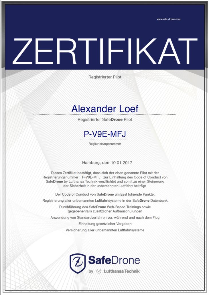 Zertifikate - www.tee-cam.com